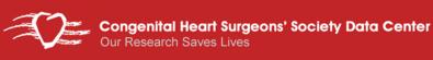 Congenital Heart Surgeons' Society Data Center
