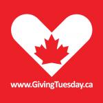 #GivingTuesdayCA is December 3