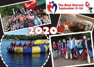 2020 Beat Retreat camp registration